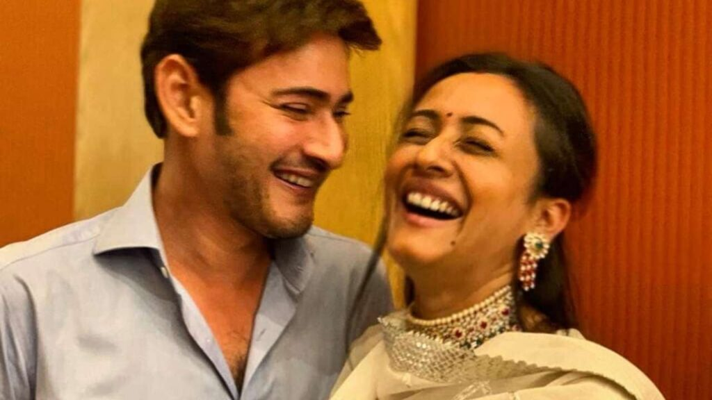 South's superstar Mahesh Babu told why he looks young