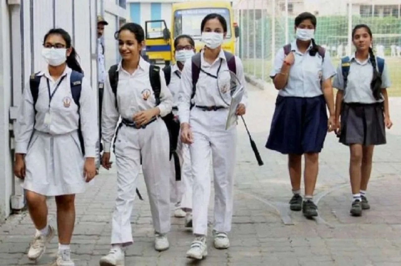 After Punjab and Gujarat, schools will also open in Rajasthan