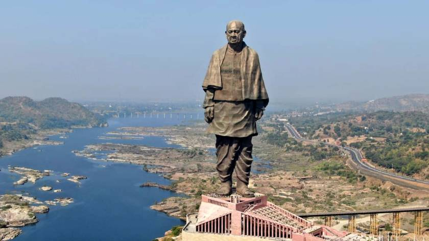 Prime Minister gave the nod to eight new trains for the Statue of Unity