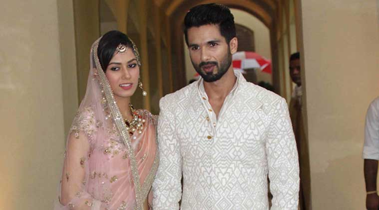 Shahid Kapoor is celebrating his 39th birthday today