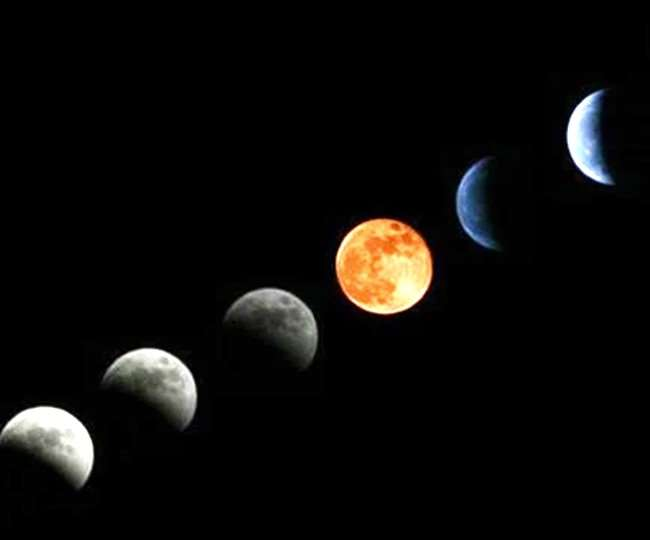 The first lunar eclipse of the year is due on this date of May