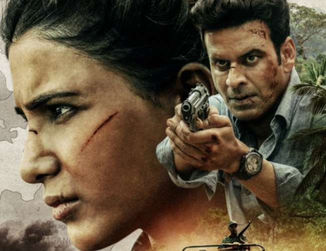 Manoj Bajpayee starrer 'The Family Man 2' to be released next month, new movie trailer released