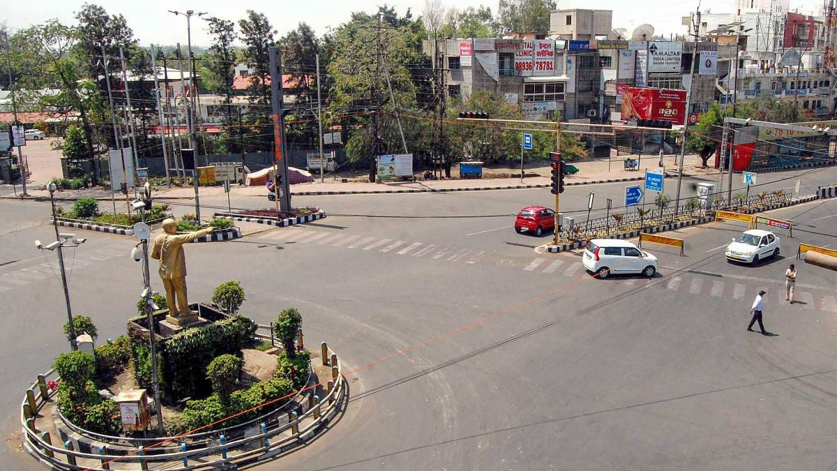 Mini lockdown extended for three more days in Gujarat