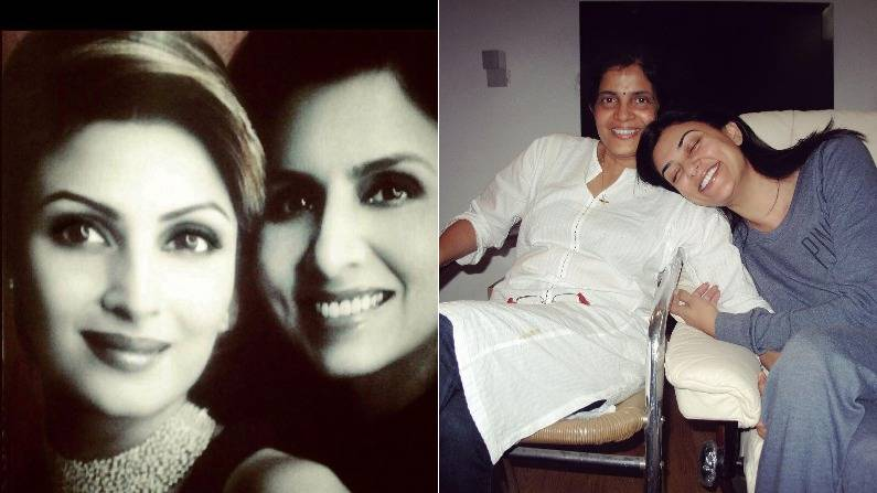 Celebs shared special photos with mother on Mother's Day, see photos