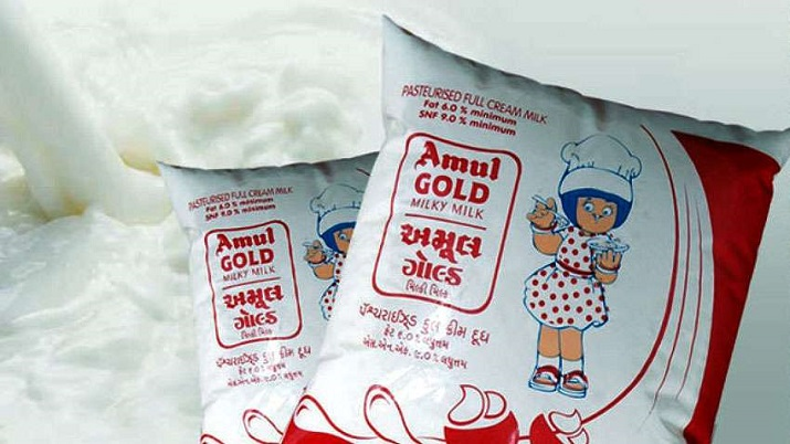 Amul milk price hike: After Sumul, Amul also increased milk prices