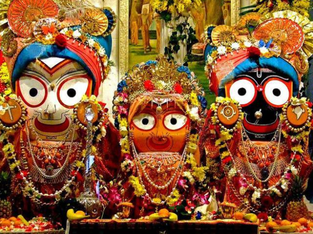 Lord Jagannath's Rath Yatra will go out without devotees in Puri, Odisha