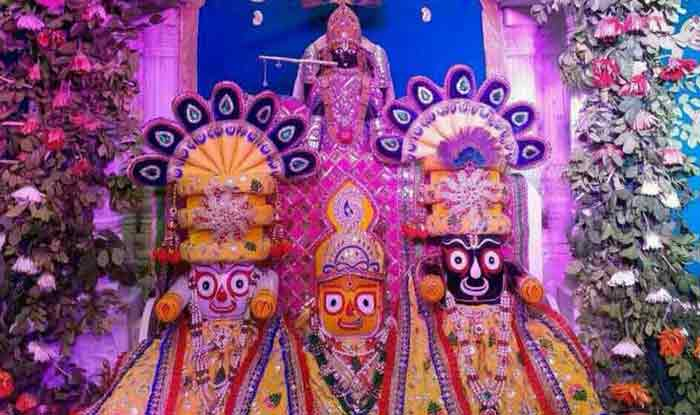 Rath Yatra 2021: Jagannath Rath Yatra to be held in Ahmedabad? Know when it can be announced