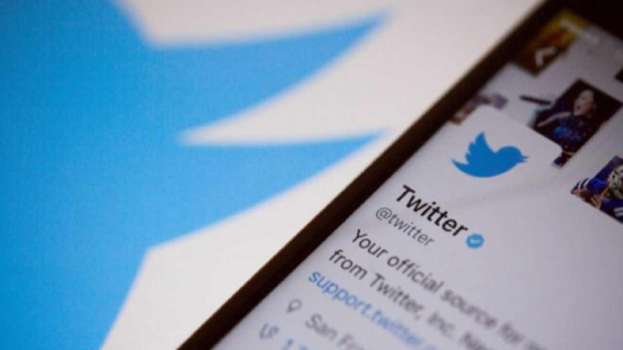 Police sent notice to MD of Twitter